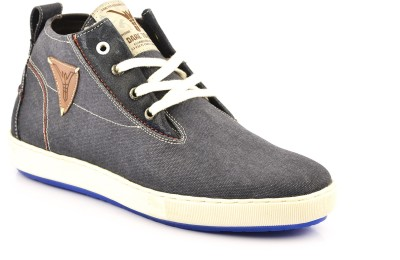 ID Casuals For Men(Blue, Oceanblue