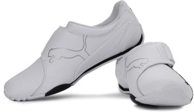 Puma 35388301 Men Taisoku 3 Sport White Casual Shoes