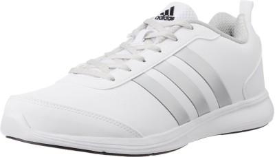 31% sulle scarpe adidas alcor syn m per gli uomini (bianco)