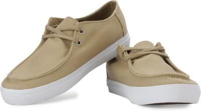 50% OFF on Vans Rata Vulc SF Sneaker For Men(Beige) on Flipkart ... 1e7ffb8b83