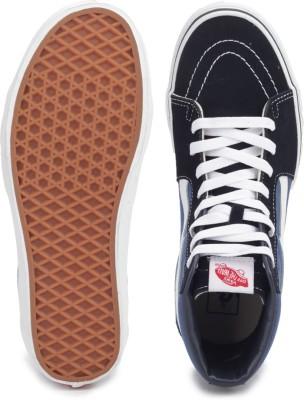 VANS SK8-HI High Ankle Sneakers | Kenyt
