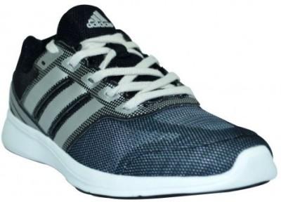 new style 397af 960ab 10% OFF on ADIDAS ADI PACER ELITE M Running Shoes For Men(Black) on  Flipkart  PaisaWapas.com