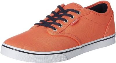 Vans Atwood Low Sneakers(Blue) at flipkart