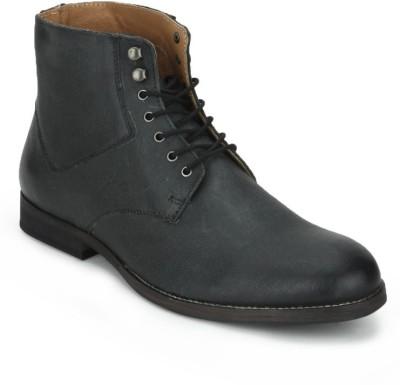 Arden Desire Short Boots For Men(Black)