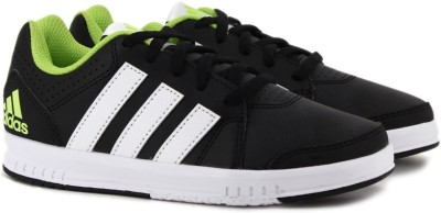 Adidas LK TRAINER 7 K TRAINING(Black)
