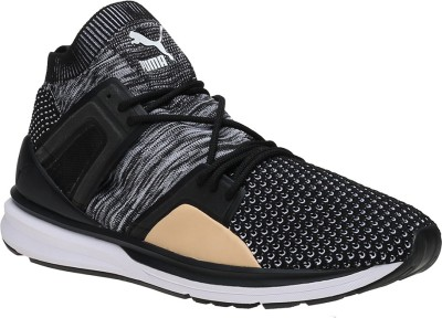 Puma B.O.G Limitless Hi evoKNIT Casuals(Black) at flipkart
