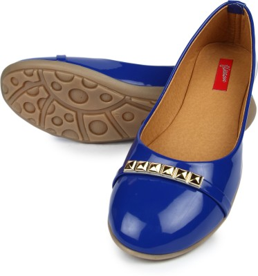 Finesse Flat Bellies For Women(Blue)