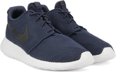 Nike ROSHE ONE Sneakers For Men(Navy, Black, White) 1