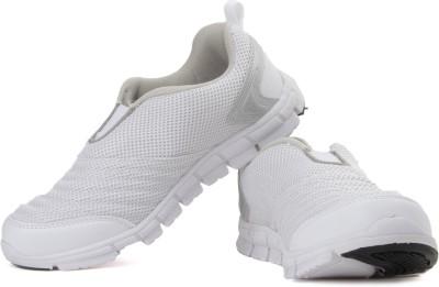 Fila Smash Lite Running Shoes For Men(White
