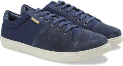 4d4084320b24 55% OFF on U.S. Polo Assn Suede Sneaker Sneakers For Men(Navy) on Flipkart
