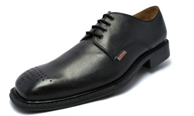 Canthari https://www.dropbox.com/s/6sgm1yomuz67q7o/SKU%20910%20BLK_OTHER_6.JPEG?dl=0 Lace Up Shoes For Men(Black)