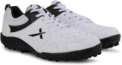 Vector X Blast Cricket Shoes For Men White Vector X Sports Shoes