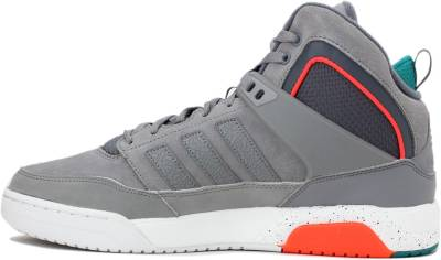bbfe1987d76 ... Adidas Neo CTX9TIS MID Mid Ankle Sneakers ...