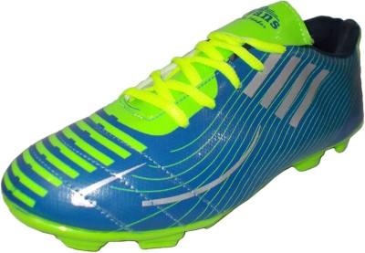 Aryans Viper Venom Football Shoes Green