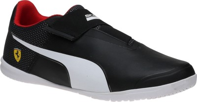 Puma SF Ferrari Changer Ignite Strap Casuals(Black) at flipkart