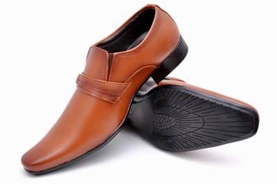 Vansky Foot Comfortable Shoes Monk strap