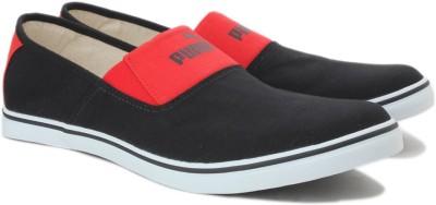 puma elara slip on idp loafers price