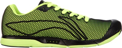 Li-Ning Hybrid Casual Shoes(Green, Black) at flipkart