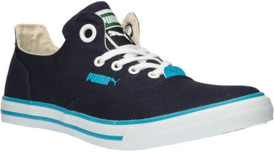Puma Limnos CAT 3 IDP H2T Sneakers For Men(Blue, Navy