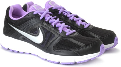 3d06d3d5fd5c2 Nike 616597-005 Women Black Air Relentless 3 Msl Sports Shoes- Price in  India