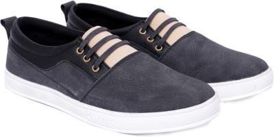 Pantofi Canvas Shoes For Men(Grey)