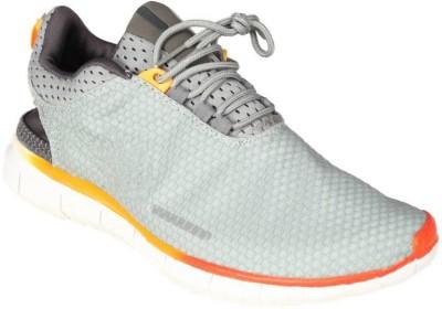 Max Air Og Brezee Running Shoes(Grey)