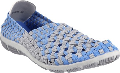 Metro Active Casual Shoes(Blue)