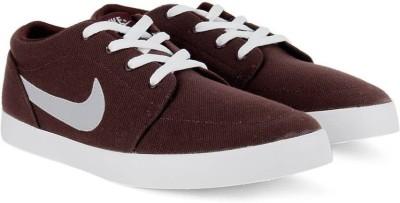 Nike VOLEIO CNVS Sneakers For Men(Black) 1