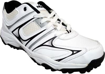 Nopeus Cricket Shoes(White)