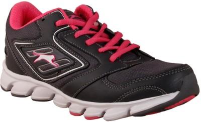 Slazenger Running Shoes For Women(Black)