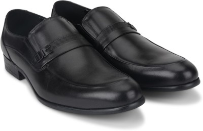 Kenneth Cole Slip On(Black) at flipkart