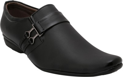 Axonza Slip On(Black)