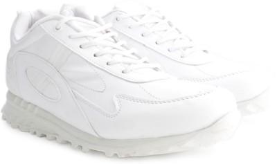 Liberty Women Running Shoes(White