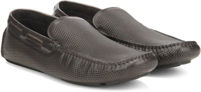 Kenneth Cole Loafer(Brown) at flipkart