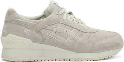 Asics TIGER GEL-RESPECTOR Sneakers(Beige) at flipkart