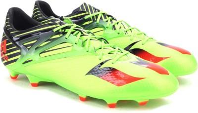 50% DE DESCUENTO en Zapatillas de (Verde) Zapatillas fútbol DESCUENTO Adidas MESSI para hombre (Verde) en 5013b0e - colja.host