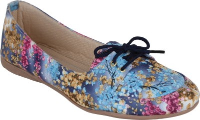Authentic Vogue Loafers For Women(Multicolor)