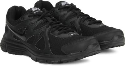 Nike Running Shoes For Men(Black) 1