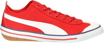 Puma 917 FUN IDP H2T Sneakers For Men(Red)