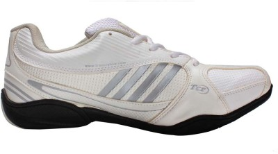 Tracer Running Shoes(White)