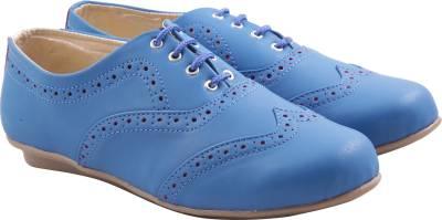 Adorn Stylish and Elegant Lace Up Shoes