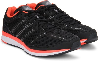 c6dfbb1ef 60% OFF on Adidas MANA RC BOUNCE M Running Shoes For Men(Black