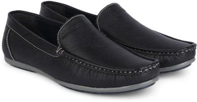 Provogue Loafers For Men(Navy) at flipkart