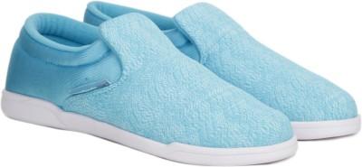REEBOK COURT SLIP ON Sneakers For Women(Blue, White)