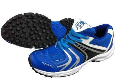 Port Dazzer-Rezzer Hiking & Trekking Shoes For Men(Blue)