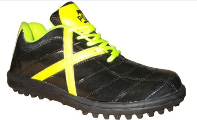Port Hockey Shoes For Men(Black)