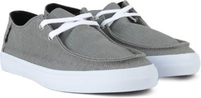 vans rata vulc grey