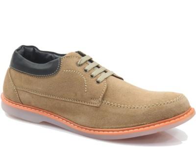 John Hupper Casuals For Men Tan John Hupper Casual Shoes