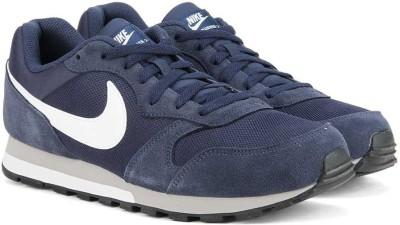 Nike MD RUNNER 2 Sneakers For Men(Navy) 1