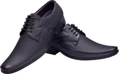 Fentacia Explicit Lace Up Shoes